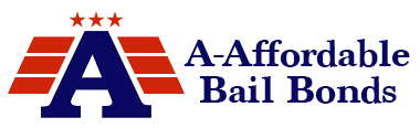 A-Affordable Bail Bonds Logo