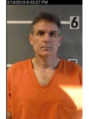 Wanted Fugitive Chad Crandall