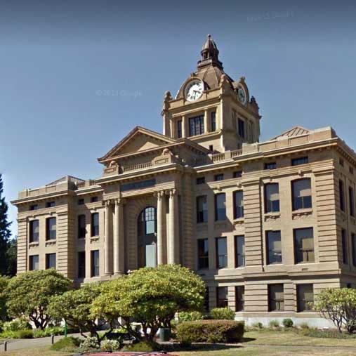 Grays Harbor County Jail