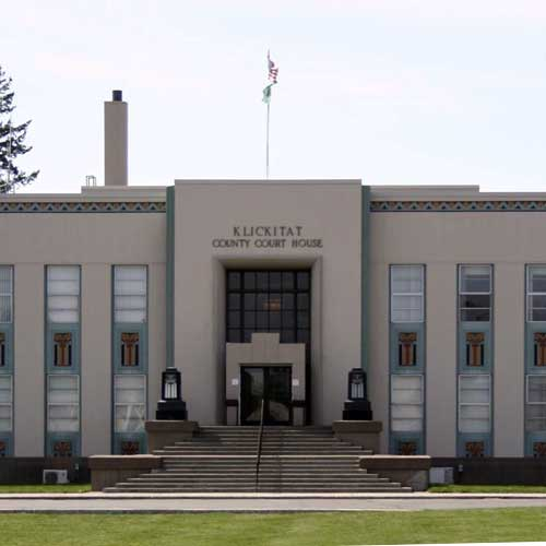 Klickitat County Jail