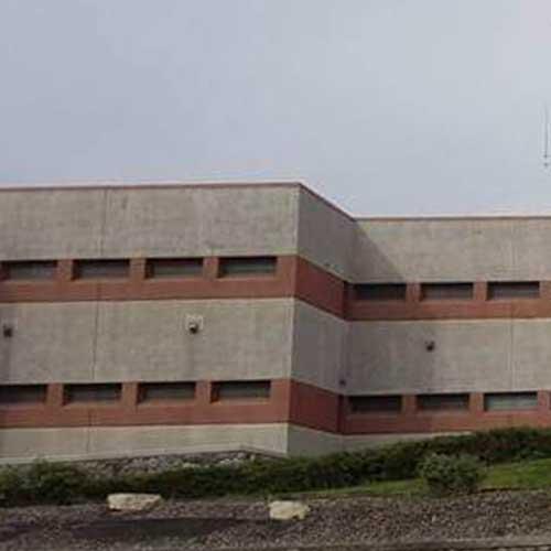 Okanogan County Jail