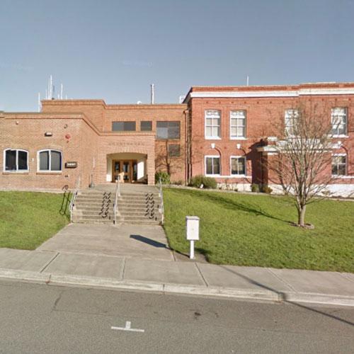 San Juan County Jail