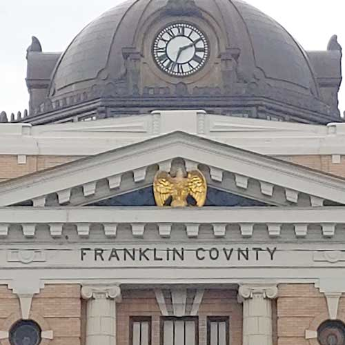 Franklin County Jail