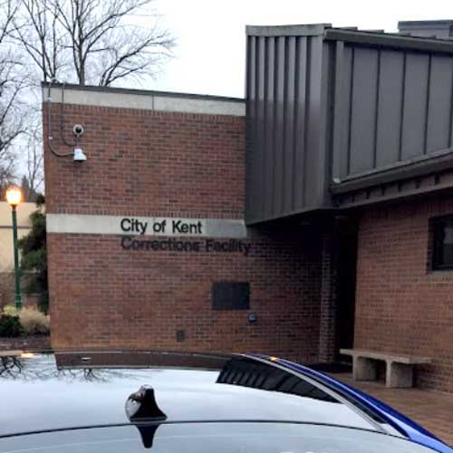 Kent City Jail