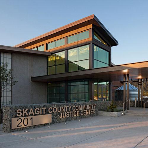 Skagit County Jail