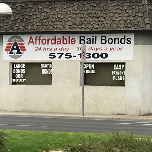 Yakima A-Affordable Bail Bonds