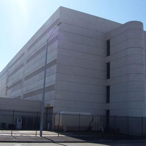 Yakima County Jail