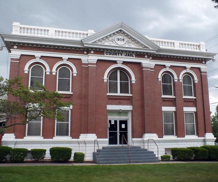 Walla Walla County Court House