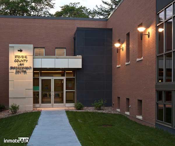 Stevens County Jail